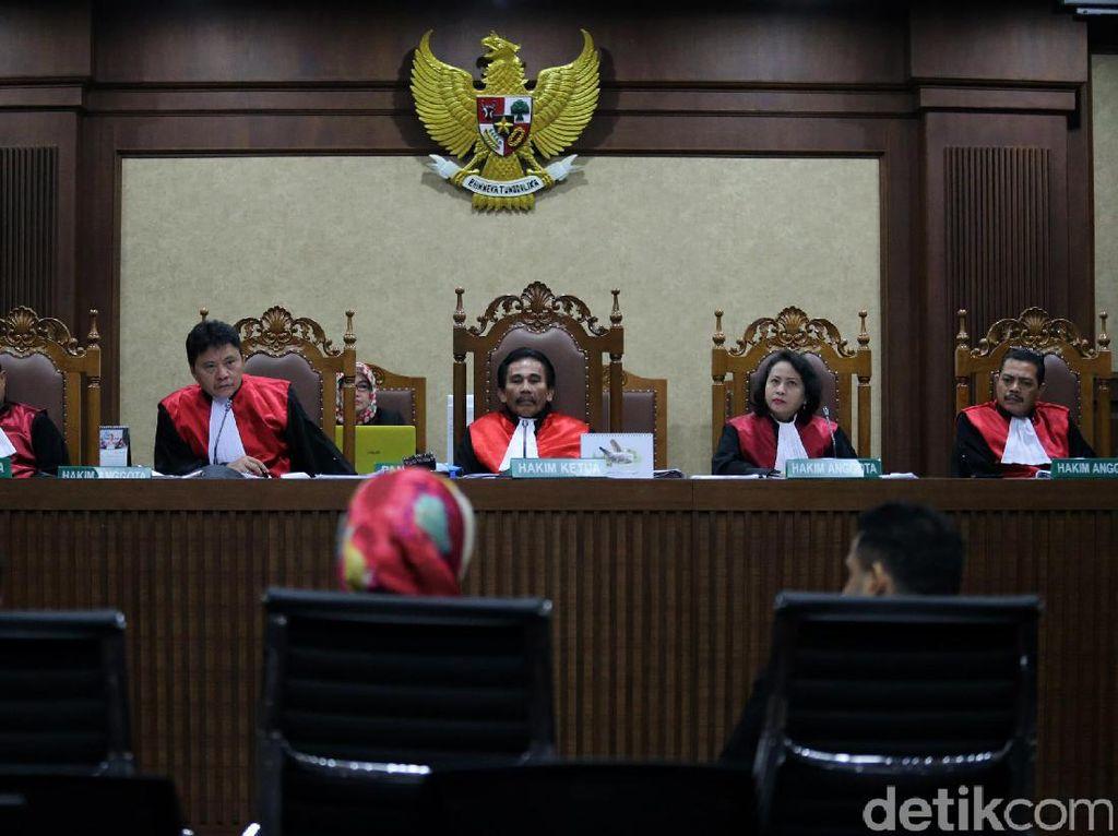 Sidang Kasus e-KTP, KPK Hadirkan 6 Saksi dari Kemendagri dan LKPP