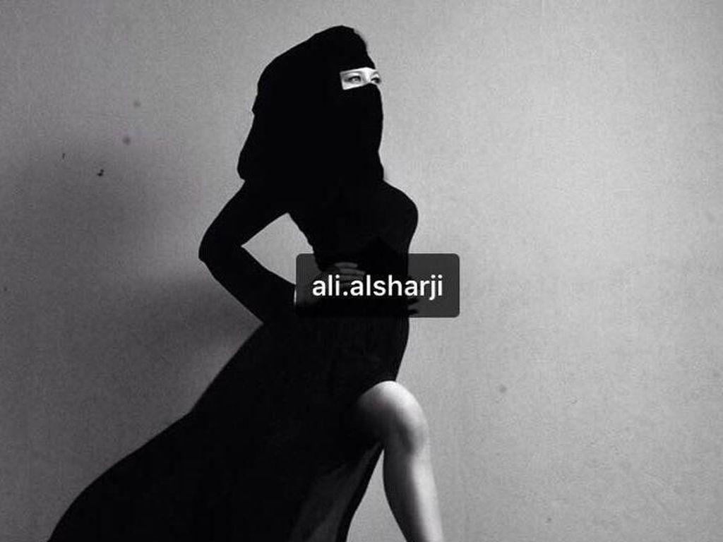 Pamer Foto Wanita Pakai Burqa, Alicia Keys Dikritik Netizen
