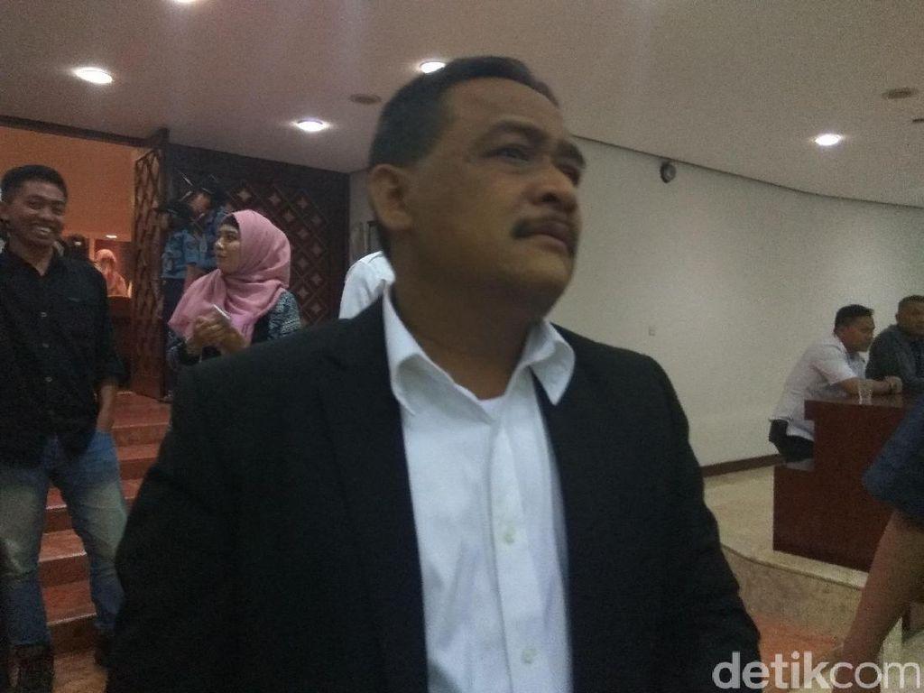 Pengurus Parpol Dilarang Nyaleg, Senator akan Lapor ke Dewan Etik MK
