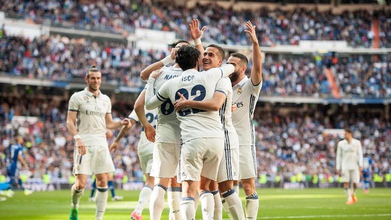 Jadwal Liga Spanyol Pekan Ini