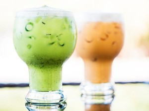 Slurrp! <i>Thai Tea</i> yang Manis <i>Creamy</i> Ada di 5 Gerai Ini