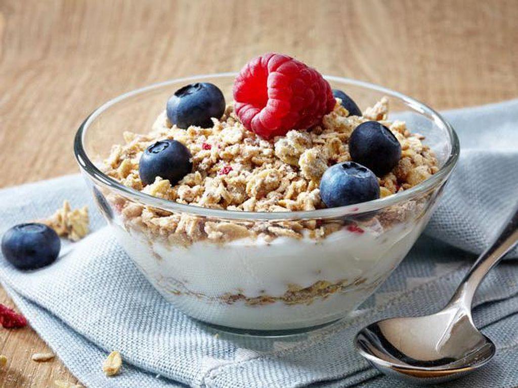 6 Makanan Sehat Ini Bisa Mengandung Banyak Gula