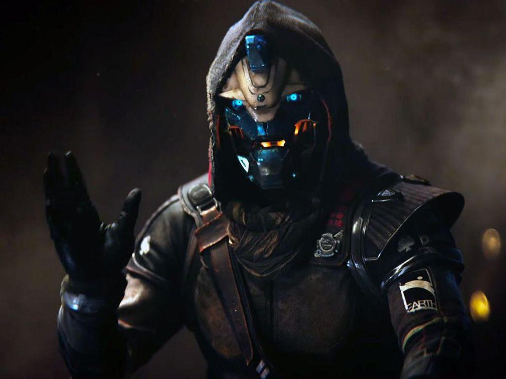 Destiny 2 di Korea Selatan Punya Nama Beda
