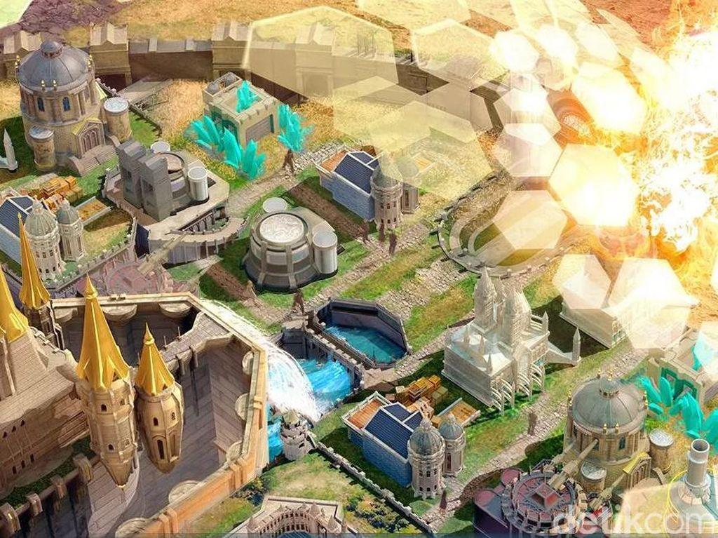 Square Enix Enggan Rilis Sekuel Final Fantasy XV, Kenapa?