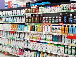Serba Diskon Hingga 25% Perawatan Tubuh di Transmart Carrefour