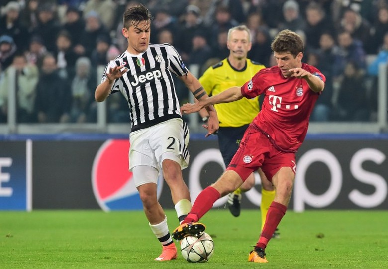 Rumor Bayern-Dybala adalah Mitos