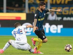 Inter ke Sevilla: 9 Juta Euro Terlalu Kecil untuk Banega