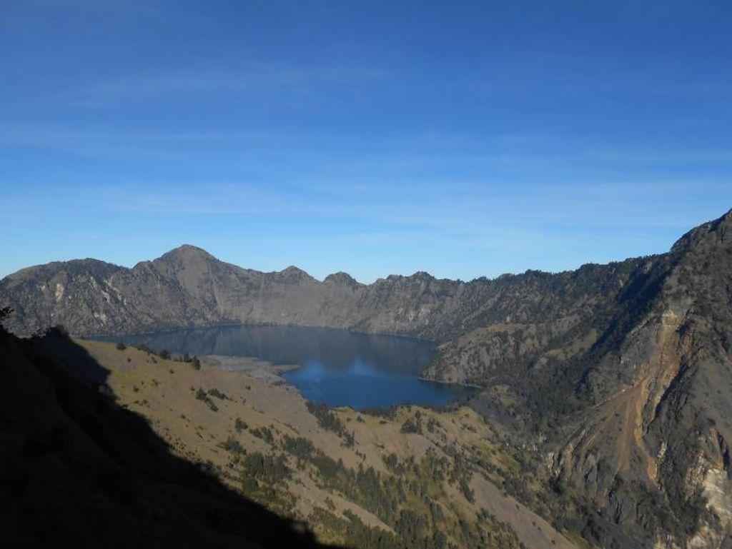 UNESCO Akui 13 Geopark Baru, 2 dari Indonesia