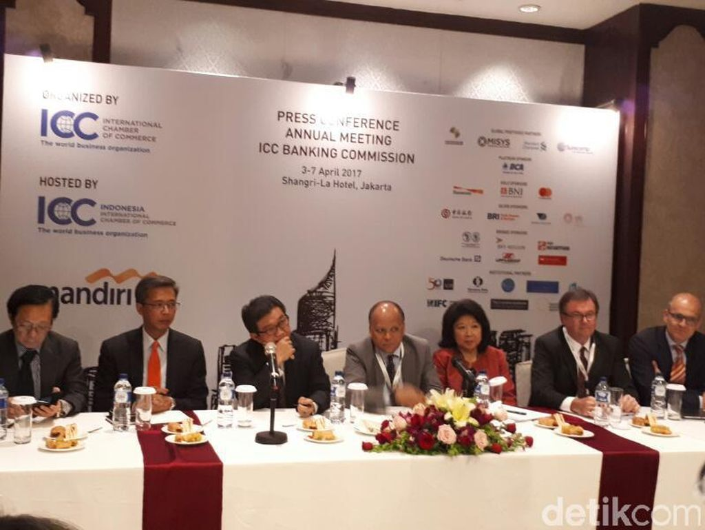 RI Punya 270 Ahli Perdagangan Internasional, China dan India 7.000