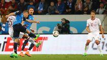 Gol-gol Andrej Kramaric, Pemain Buruan AC Milan