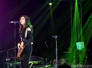 Isyana dan Maliq & DEssentials Akan Meriahkan Indonesia Open