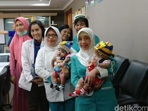 Suksesnya Operasi Kembar Rifky-Rafky, Bukti Kompetensi Dokter di Indonesia
