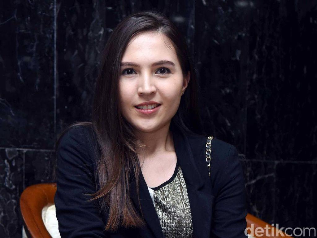 Olivia Jensen Bakal Dipolisikan atas Dugaan Pelecehan Bendera Merah Putih