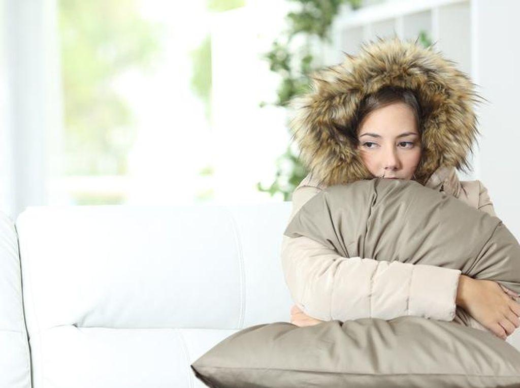 Studi: Cuaca Dingin Tak Ramah untuk Orang dengan Masalah Jantung