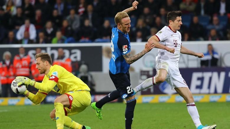 Hasil Tak Ideal Bayern Jelang Der Klassiker