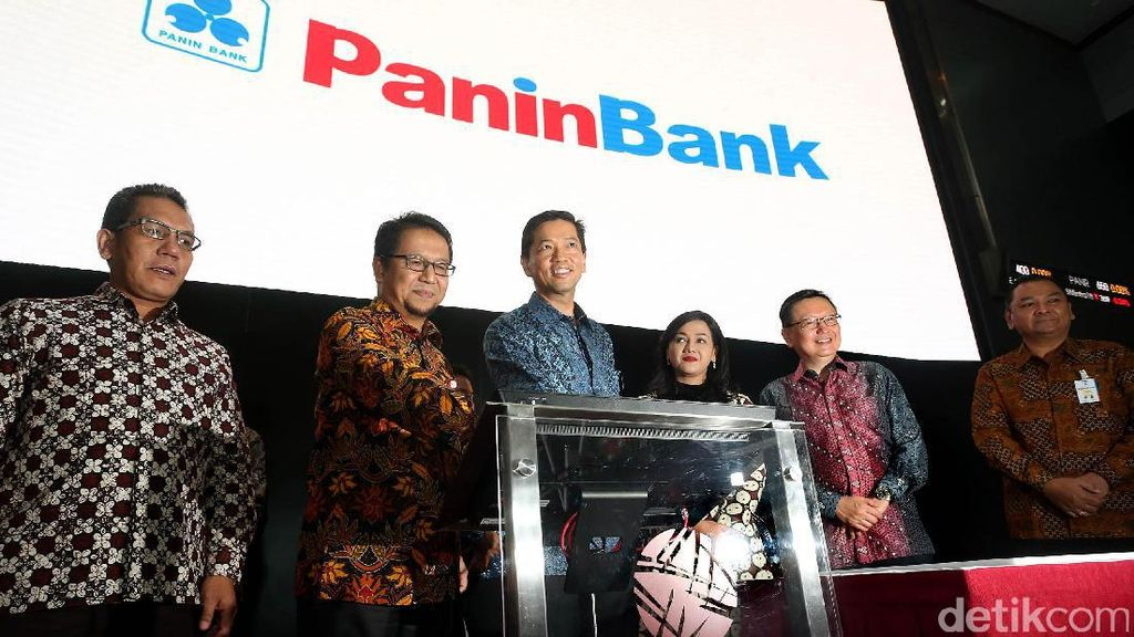 Bank Panin Jadi Bank Administrator RDN Pasar Modal