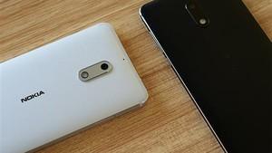 Nokia 9 Usung RAM 8 GB?