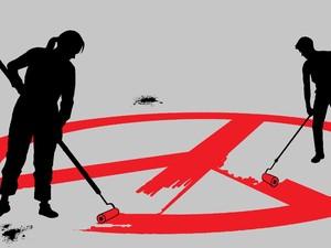 Masyarakat Berumahkan Kekerasan