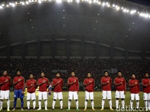 Ini Alasan Espanyol Tak Lawan Timnas U-22