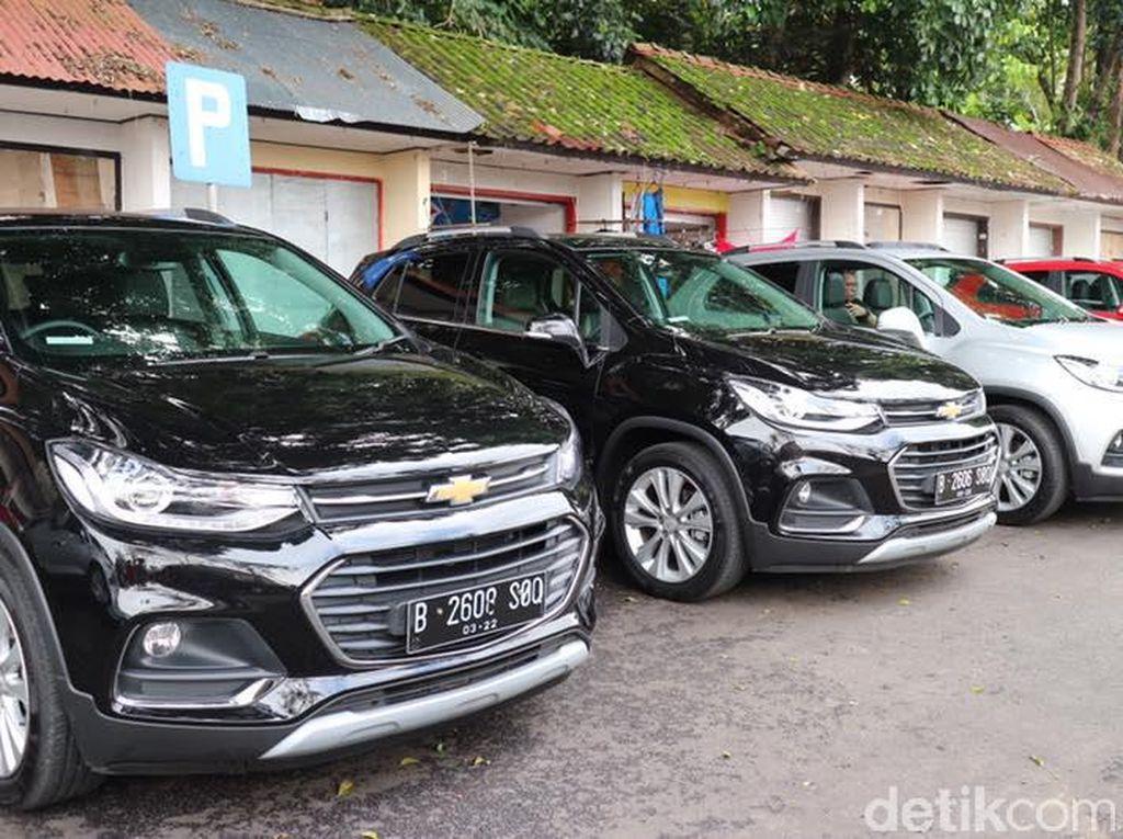 Chevrolet Cabut, Permintaan Mobil Bekasnya Malah Naik