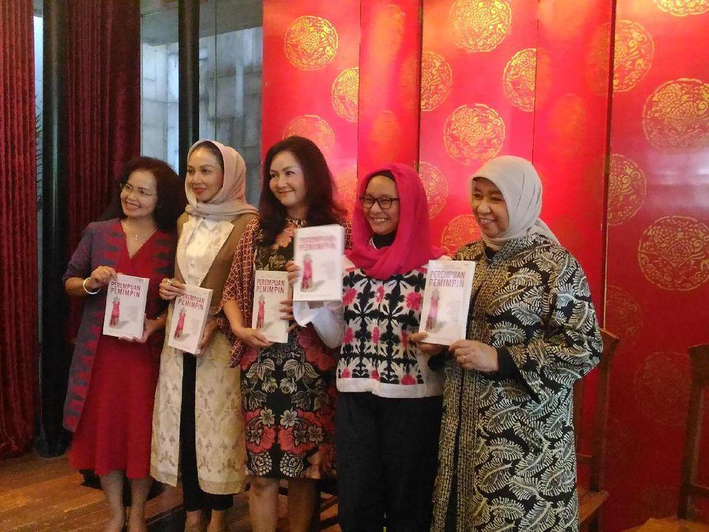 4 CEO Wanita Indonesia Berbagi Tips Menghadapi Krisis Dalam Pekerjaan