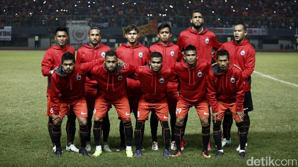 Klub-klub Musafir di Liga 1