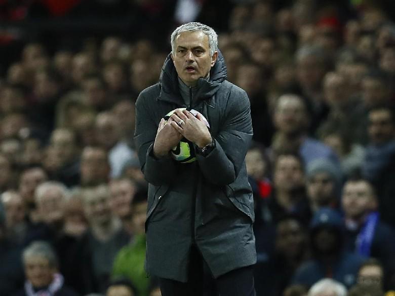 Mourinho dan Simeone Bikin Sepakbola Tak Lagi Menyenangkan