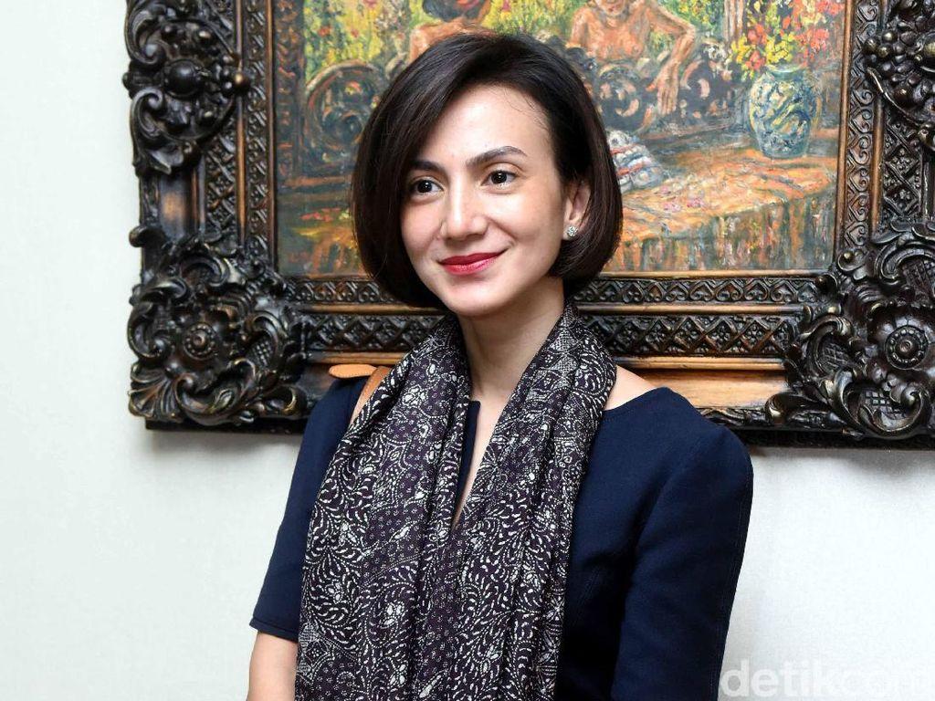 Ditanya Soal Raffi Ahmad, Wanda Hamidah: Masalah Itu Sudah Selesai