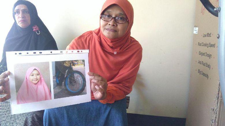 Nisa, Putri Bungsu Bos Rabbani yang Hilang Akhirnya Ditemukan