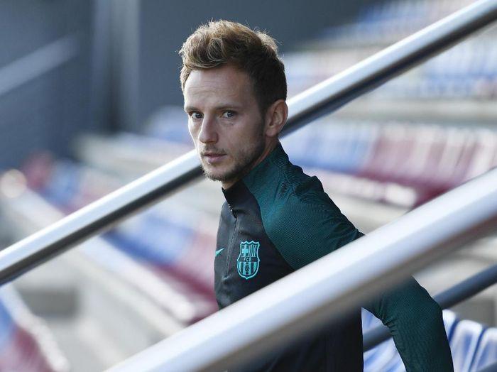 Menurut Ivan Rakitic, harga Philippe Coutinho sedikit kemahalan (Getty Images/David Ramos)