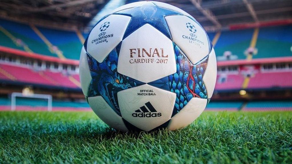 Ini Video Hasil Undian Semifinal Liga Champions