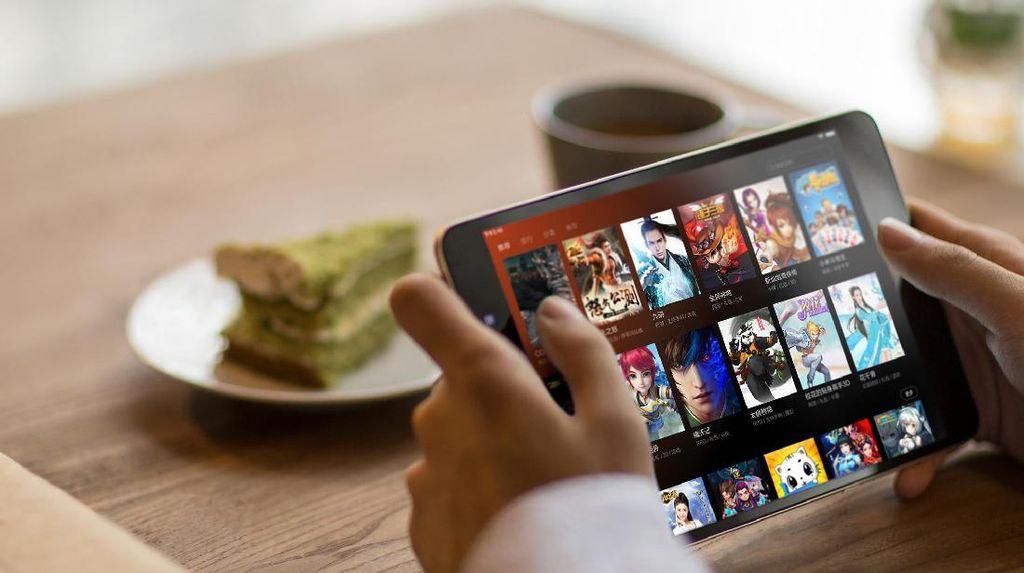 Tablet Murah Xiaomi Penantang iPad Mini