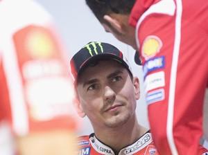 Capirossi: Lorenzo Kurang Liar untuk Jinakkan Motor Ducati