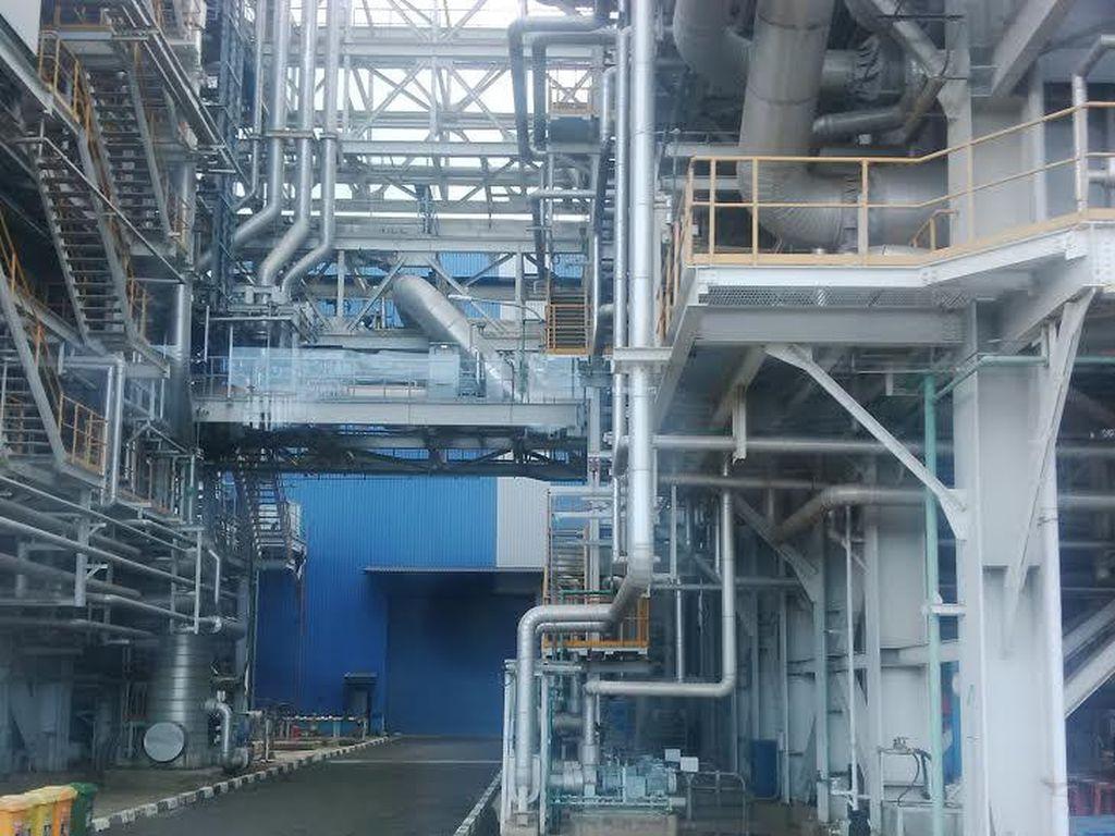 PLN Minta Harga Gas untuk Pembangkit US$ 6 per MMBTU