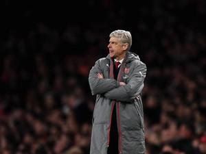 Ditanya Masa Depan di Arsenal, Wenger: Tidak, Tidak, Tidak