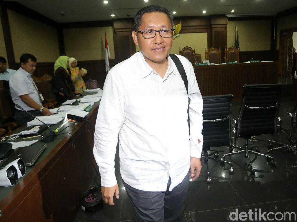 Anas: Saya Masih Waras, Masak Minta Menteri Ganti Dirjen