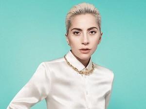 Rilis The Cure, Lady Gaga Kurang Puas dengan Album Joanne?