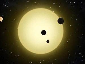 Saintis Warga Temukan Empat Planet Baru