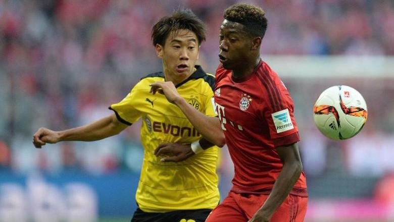 Bayern Ingin Jaga Ritme dan Raih Modal Positif Lawan Madrid