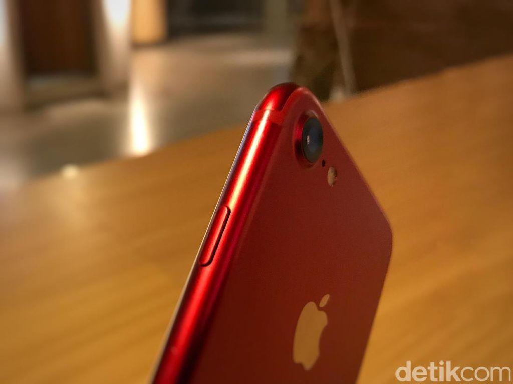 Find My iPhone Bekuk Pencopet Ratusan Ponsel