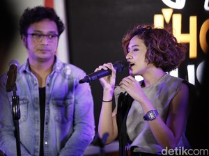 <i>Performing Arts</i> Jadi Tema Video Klip Baru Nidji