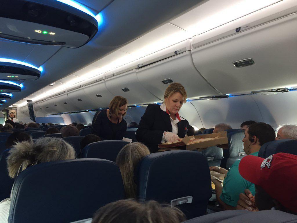 Maskapai AS Minta Penerbangan Dibuka Lagi dengan Hasil Tes Corona