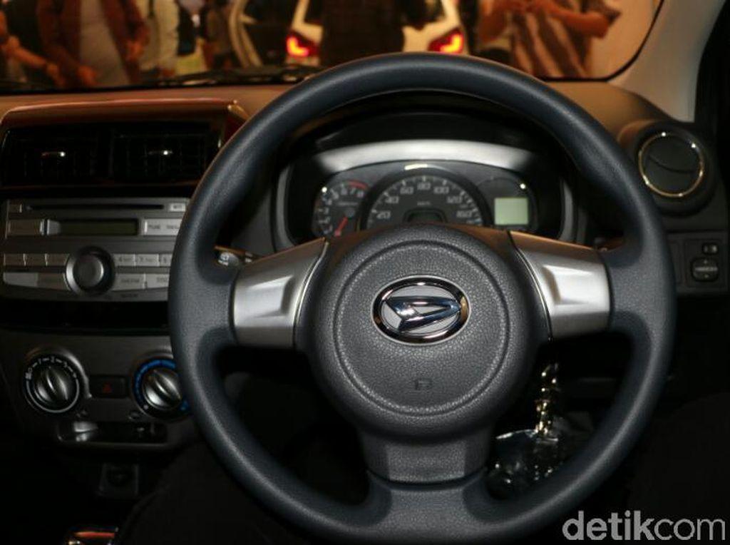 Ini Fitur yang Ada di Dalam Mobil di Bawah Rp 100 Juta