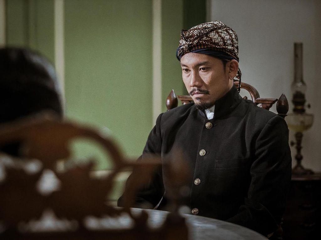 Kartini, Film Tersulit Bagi Denny Sumargo