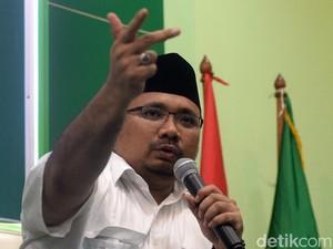 GP Ansor Singgung Tokoh yang Pergi Lama Lalu Pulang Merusak Islam