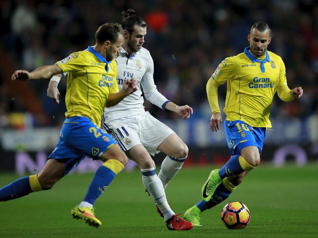 Ingin Madrid Juara, Jese Siap Bikin Gol dan Kalahkan Barca