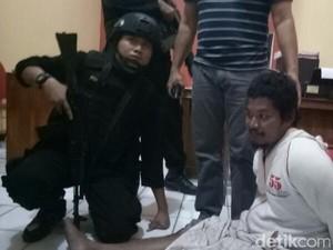 1 Orang Diamankan di Tuban, Polisi Koordinasi dengan RS Jiwa Menur