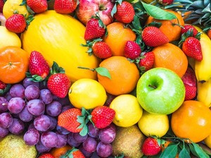 Kandungan Gula Alami Pada Buah Juga Bisa Picu Diabetes dan Bikin Gemuk?