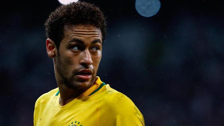 Neymar Pemain Terbaik Dunia, Sepanjang 2017
