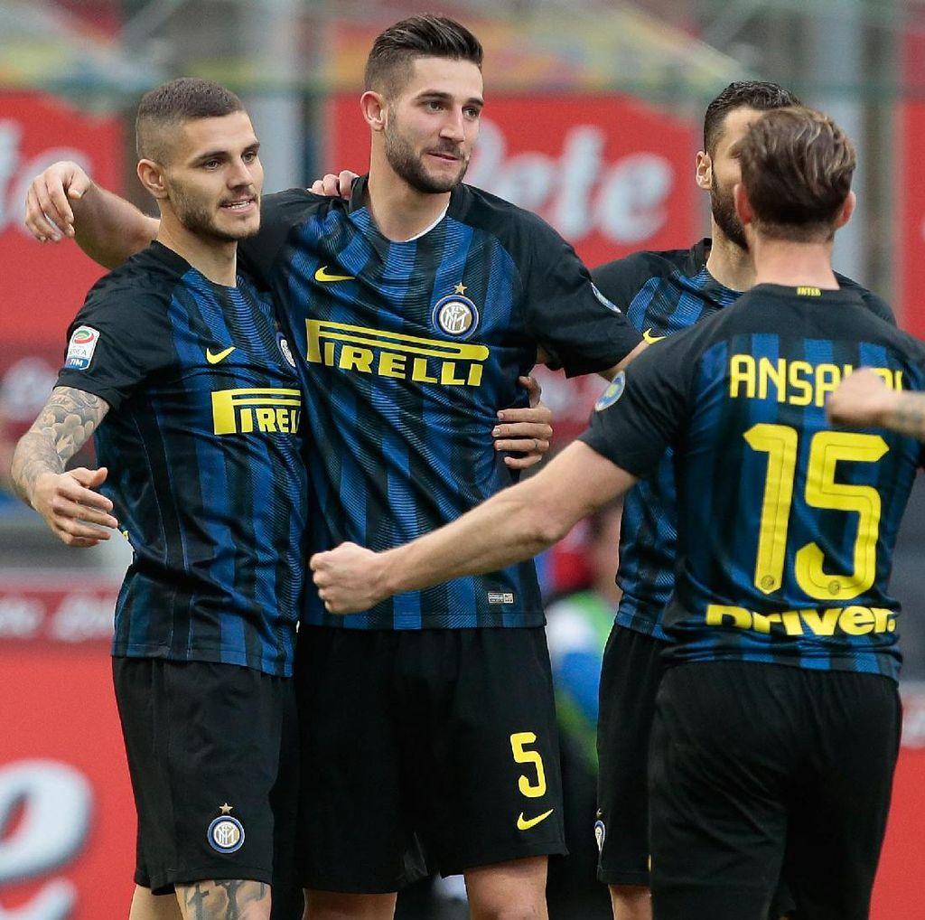 Ayo Menang Lagi, Inter!